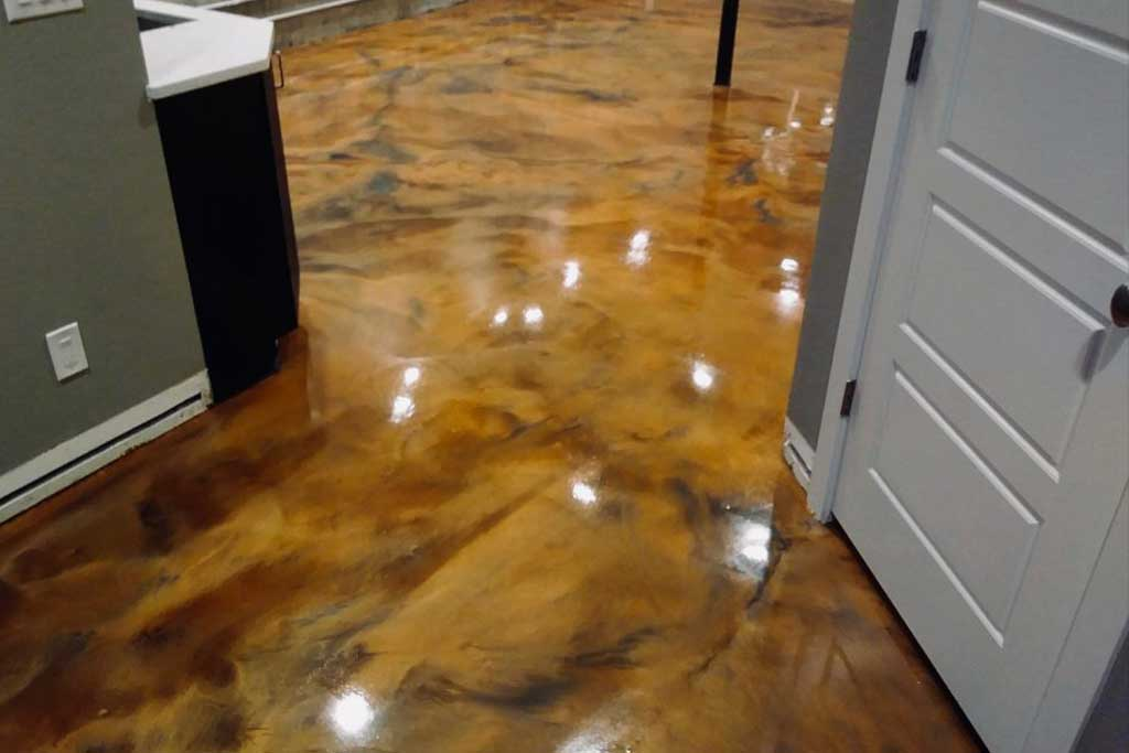 Is Epoxy Flooring Safe For My Home